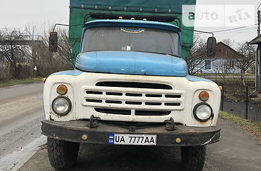 ЗИЛ 130 1981 в Костополе