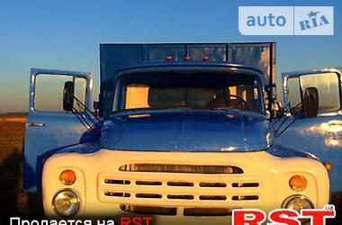 ЗИЛ 130 1992 в Дубровиці