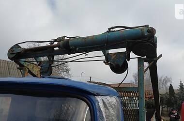 Контейнерний навантажувач ЗИЛ 130 1992 в Кропивницькому