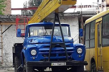 Автовышка ЗИЛ 130 1989 в Белой Церкви