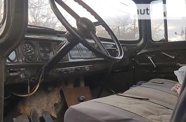 ЗИЛ 131 1997 в Черновцах
