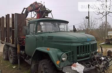 ЗИЛ 131 1980 в Житомире
