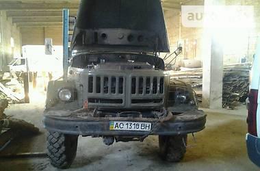 ЗИЛ 131 1989 в Березному