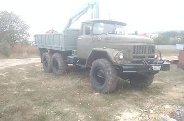 ЗИЛ 131 1990 в Хмельнике