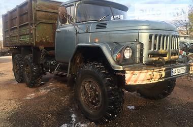 ЗИЛ 131 1986 в Киеве