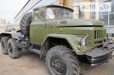 ЗИЛ 131 1978 в Киеве