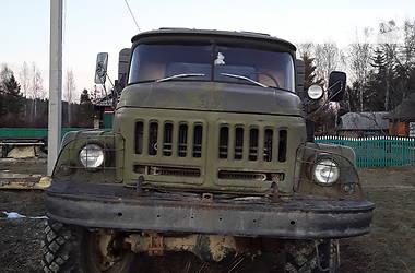 ЗИЛ 131 1977 в Ивано-Франковске