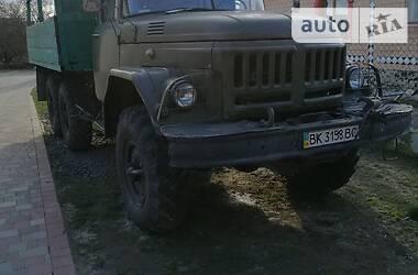 ЗИЛ 131 1980 в Костополе