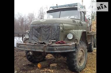 ЗИЛ 131 1976 в Олевске