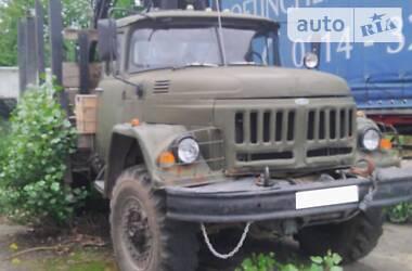 ЗИЛ 131 1975 в Черкассах