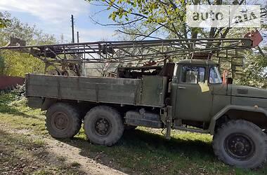 ЗИЛ 131 1981 в Івано-Франківську