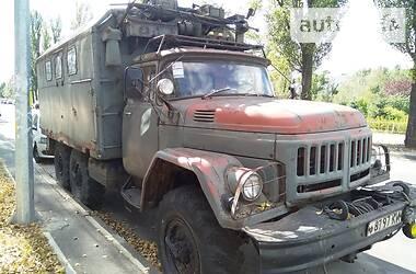 ЗИЛ 131 1976 в Киеве
