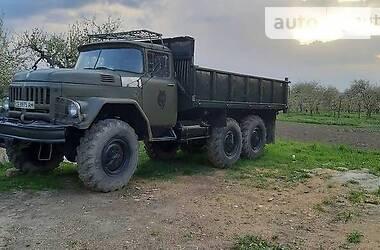 ЗИЛ 131 1975 в Черновцах