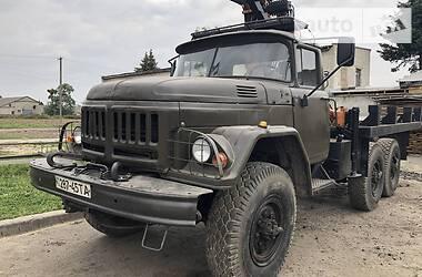 ЗИЛ 131 1990 в Львове