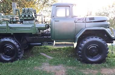 ЗИЛ 131 1991 в Черновцах