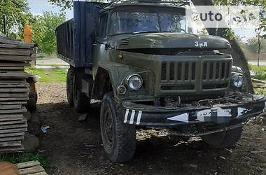 ЗИЛ 131 1976 в Луцке