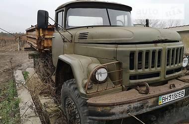 ЗИЛ 131 1988 в Одессе