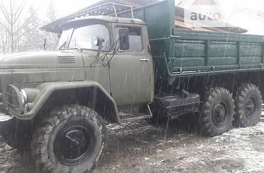 ЗИЛ 131 1986 в Івано-Франківську