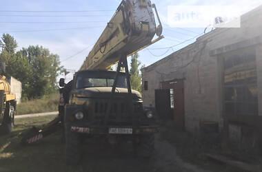 Автовышка ЗИЛ 131 1990 в Вольногорске