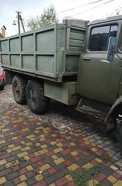 Бортовий ЗИЛ 131 1985 в Харкові