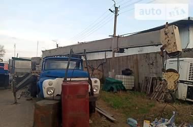 ЗИЛ 133 ГЯ 1990 в Татарбунарах