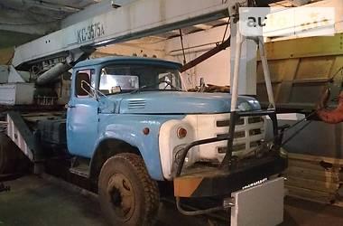 ЗИЛ 133 1992 в Черкассах
