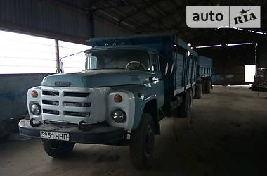 ЗИЛ 133 1979 в Семеновке