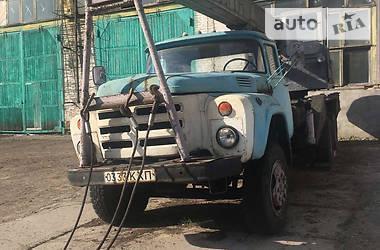 ЗИЛ 133 1987 в Киеве