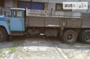 ЗИЛ 133 1990 в Чернигове