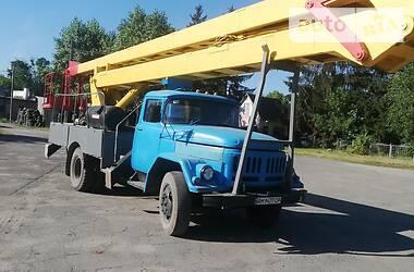 ЗИЛ 431412 1986 в Житомире
