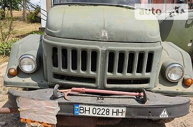 Цистерна ЗИЛ 431412 1990 в Одессе