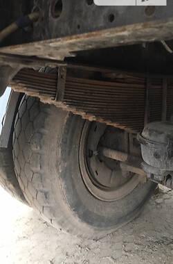 Машина ассенизатор (вакуумная) ЗИЛ 431412 1992 в Покровске