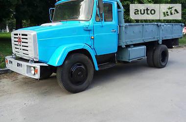 ЗИЛ 4331 1989 в Шепетовке