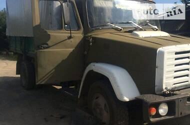 ЗИЛ 4331 1993 в Ужгороде