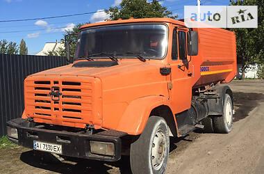 ЗИЛ 4331 1993 в Борисполе
