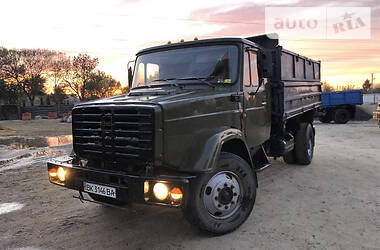 ЗИЛ 4331 1985 в Луцке