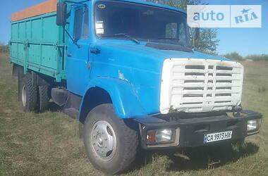 ЗИЛ 4331 1988 в Чигирине