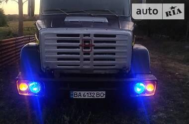 ЗИЛ 4331 1993 в Кропивницькому