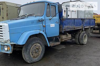 Бортовой ЗИЛ 4331 1990 в Ужгороде