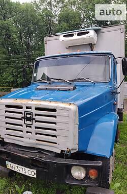Фургон ЗИЛ 4331 1990 в Чугуеве