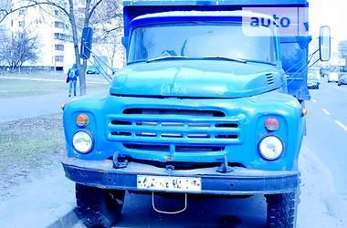 ЗИЛ 4502 1990 в Киеве