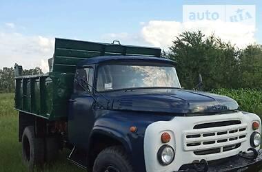 ЗИЛ 4502 1992 в Ковеле
