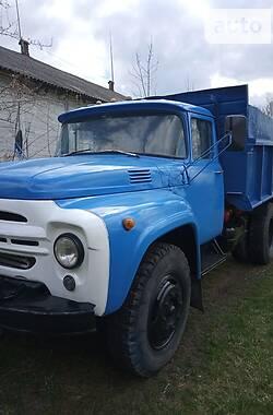 Самосвал ЗИЛ 4502 1992 в Ковеле