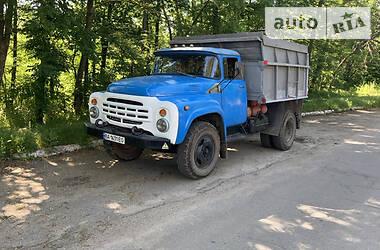 Самосвал ЗИЛ 4502 1992 в Кропивницком