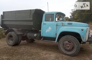 ЗИЛ 4505 1981 в Дунаевцах