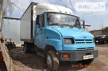 ЗИЛ 5301 (Бичок) 2004 в Вінниці