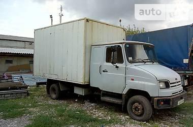 ЗИЛ 5301 (Бычок) 1999 в Одессе