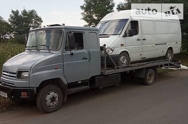 ЗИЛ 5301 (Бычок) 1999 в Крыжополе