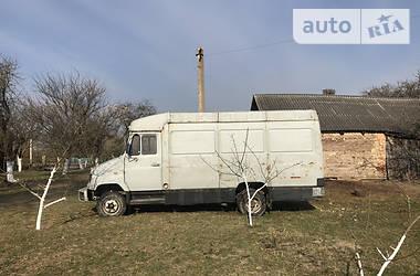 ЗИЛ 5301 (Бычок) 1999 в Луцке