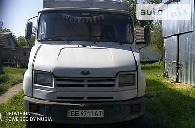 ЗИЛ 5301 (Бычок) 1997 в Голованевске